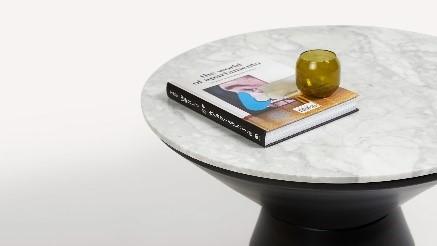 Black Sierra Coffee Table