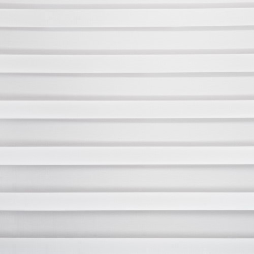 White Zebra Blind