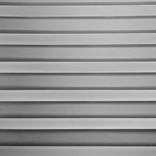 Dark Grey Zebra Blind